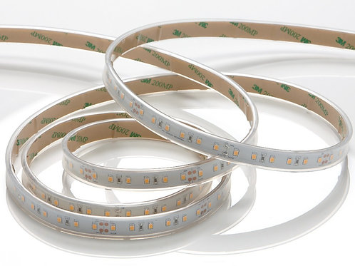 HP-16, HP-12,  IP65 Strip LED VERY HIGH EFFICIENCY