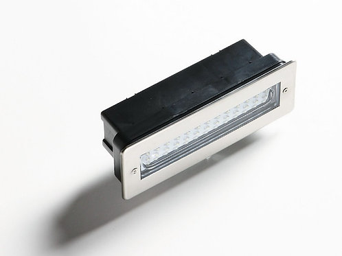 RECESSED WALL LED FIXTURE 3,5W