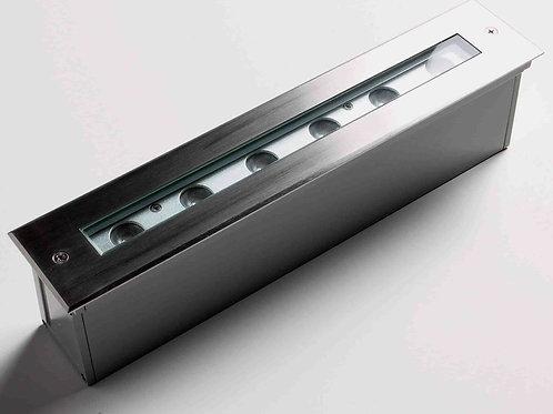 SYMMETRICAL LED INGROUND 7W - 9W