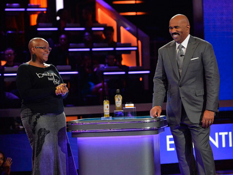 Dome Essentials was featured on Steve Harvey's FunderdomeABC.