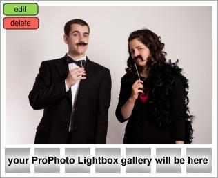 "YSA ""Prom"" | Santa Maria Photobooth"