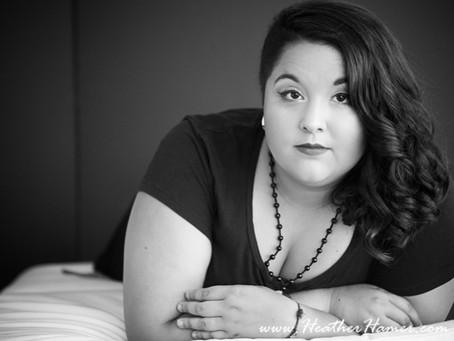 Cassandra – Santa Maria Senior Portraits!