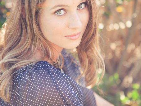 Leah – Class of 2014