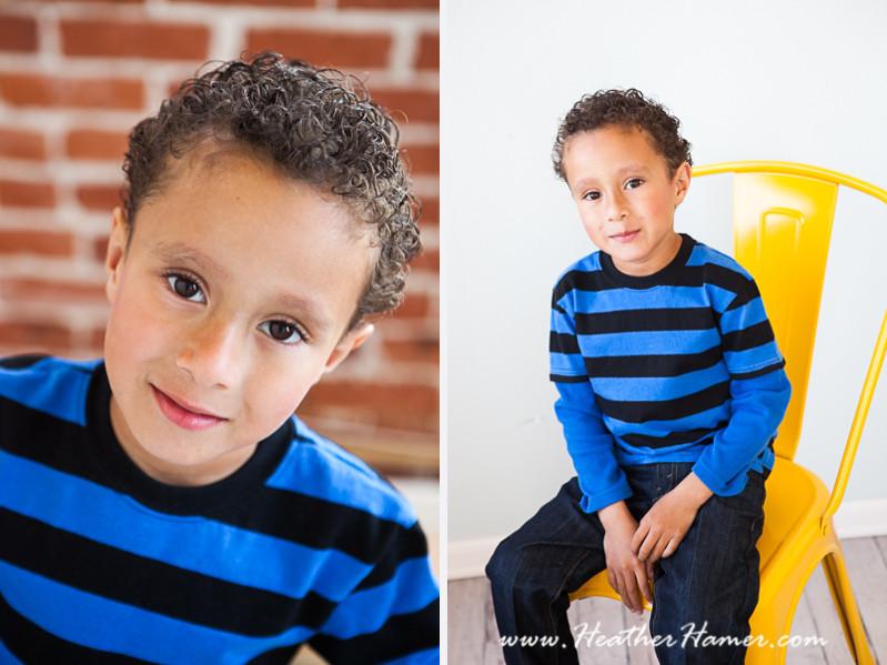 Santa Maria Kid Photographer 4