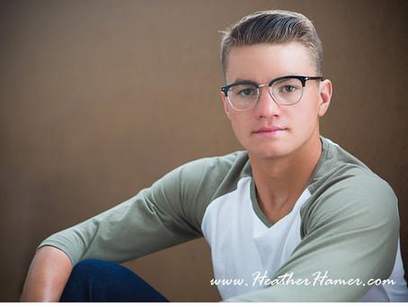 Marcos – OAHS Senior Portraits