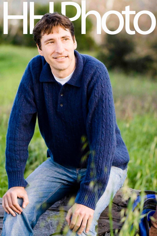 Professional Headshot Photography San Luis Obispo