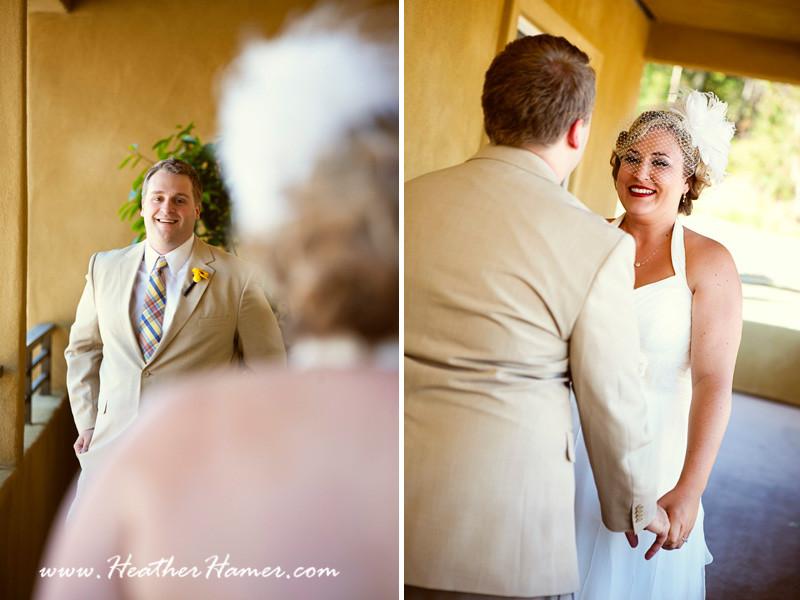 Santa Maria Wedding Photo
