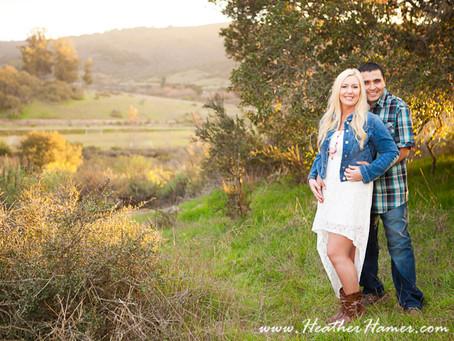 Jenna and Beni – Santa Maria Wedding Photographer