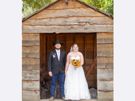 Dana Adobe Wedding Photography – Nipomo