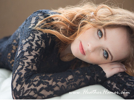 Adrienna- Orcutt Academy Senior Portraits