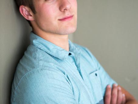 Jack, Class of 2019 Senior Portraits