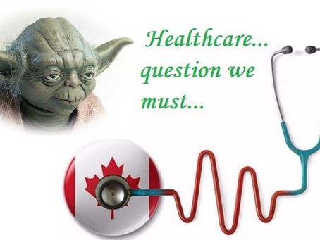Batching and Queuing – a Canadian Healthcare Paradigm?