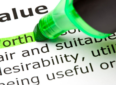 Chapter 1:  Defining Value - A Lean Imperative