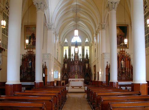 Monastère des Augustines-de-l'Hôtel-Dieu du Sacré-Coeur de Jésus