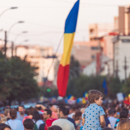 Romanian Diaspora's Impact on European Stability