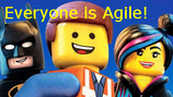 Everyone is Agile!