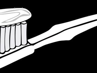 Bespoke Dental Tips: Spit but don't Rinse