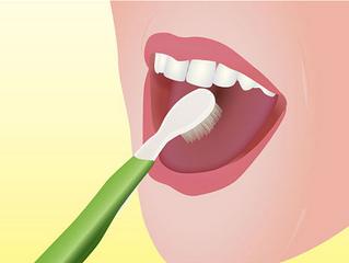 Bespoke Dental Tips: Brush your tongue...