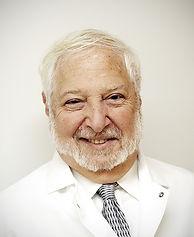 Dr John Hulbrock, Ronald Maitland, & Michael Mohr | NYC Dentist