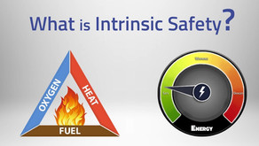Intrinsically Safe or Not?