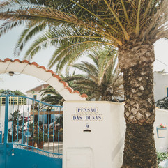 Pensao das Dunas  Carrapateira Algarve Hotel
