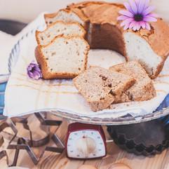 Breakfast Cake Homemade