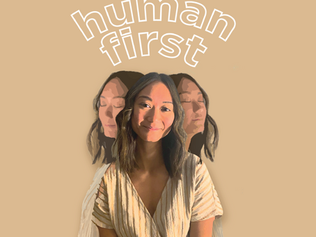 Human First Podcast