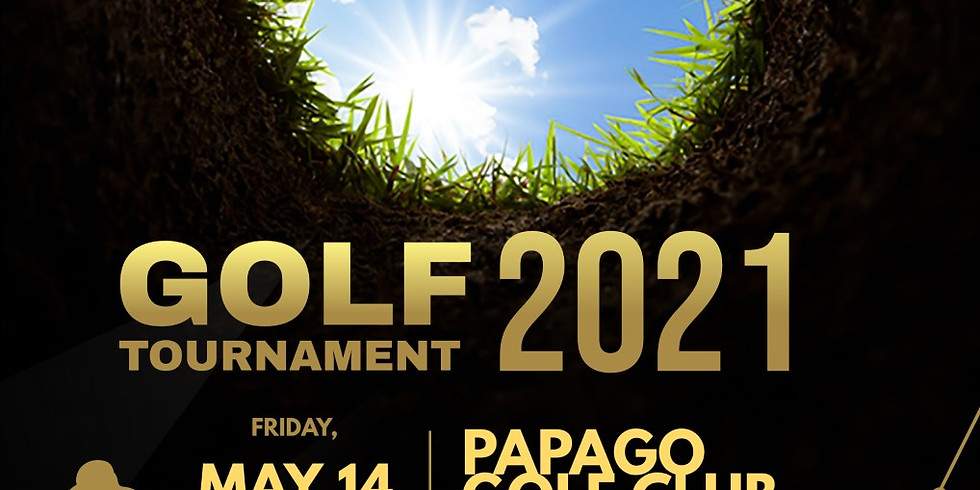 2021 STCS Golf Tournament