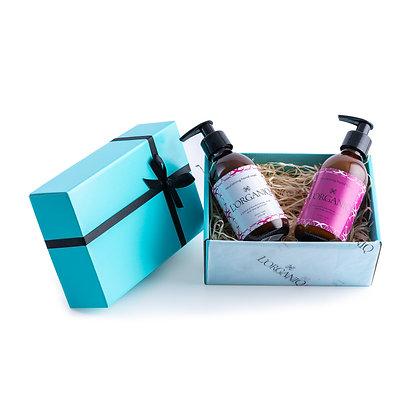 Nourishing Hand Care Gift Box