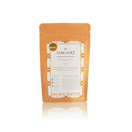 Invigorating Body Scrub REFILL