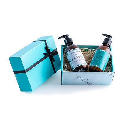 Revitalising Hand Care Gift Box