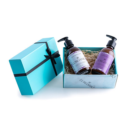 Soothing Hand Care Gift Box
