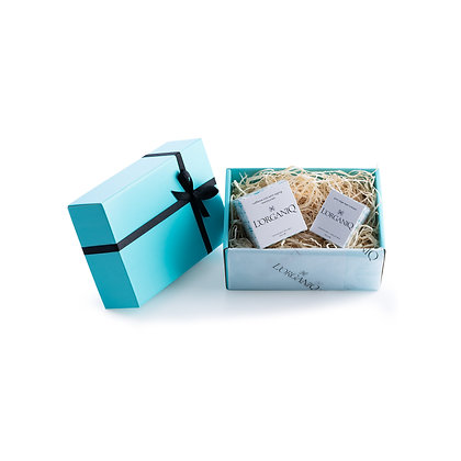 Caffeine Rich Moisturiser & Pro-Age Eye Cream Gift Box