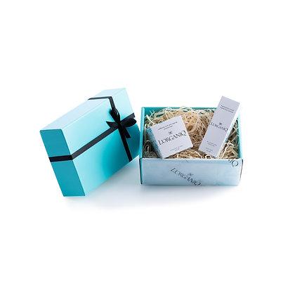 Caffeine Rich Moisturiser & Serum Gift Box