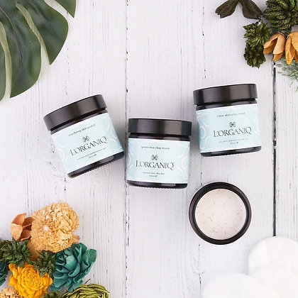 Mask & Skin Polish Duo
