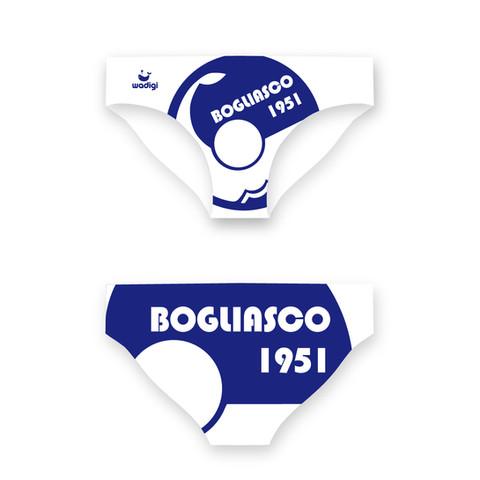 Bogliasco 1951