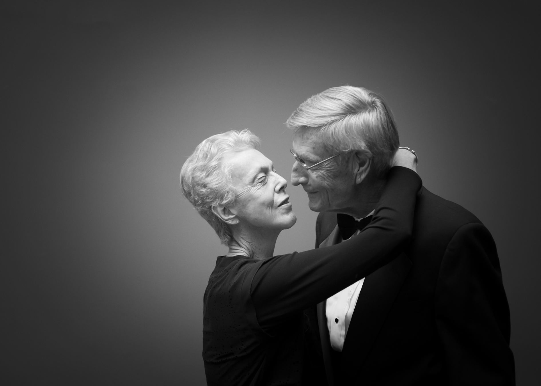 Beverly & John