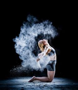 flour dancer