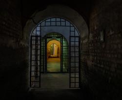 Prison II, Romania