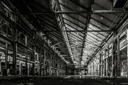 Budd Factory II
