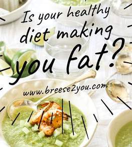 Is your health diet making you fat?