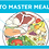 Master Meal Prep Precision Nutrition, weightloss breese2you