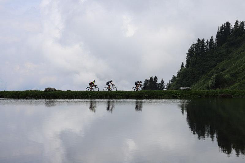 Tour de Samoens 4th-7th July