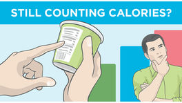 Calories, To Count Or Not To Count??