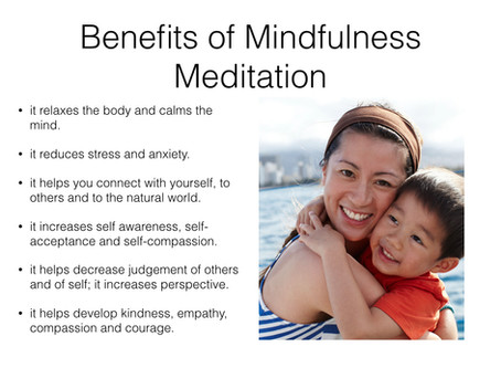 Why Meditate? (Part 1)