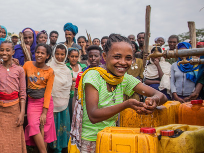 OCTOBER 19, 2020, OPERAKÄLLAREN FOUNDATION WILL TAKE PLACE FOR THE BENEFIT OF WATERAID