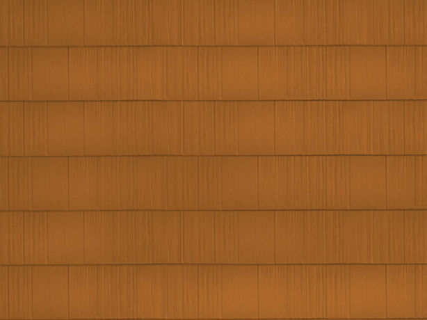 Shake Arrowline Copper