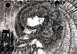 Emergo: The Metamorphis of Medusa