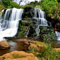 Waterfalls Hiking