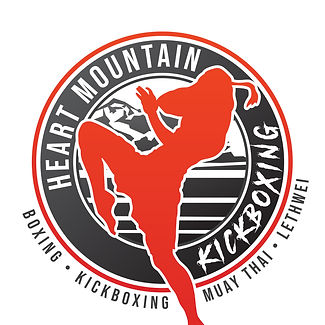 Kickboxing Circle Logo no boundary-01.jp